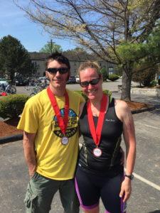Lions Triathlon