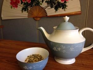 Energy Lifting Natural Tea